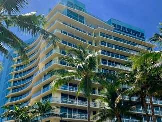 Coconut Grove Residences
